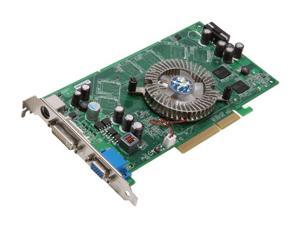 BIOSTAR GeForce 6800XT V6802XA16 Video Card