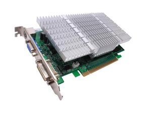 BIOSTAR GeForce 9500 GT V9502GT51 Video Card
