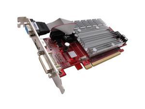 BIOSTAR Radeon HD 4350 VA4352NH56 Video Card