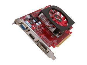 BIOSTAR Radeon HD 4650 VA4652NHG1 Video Card