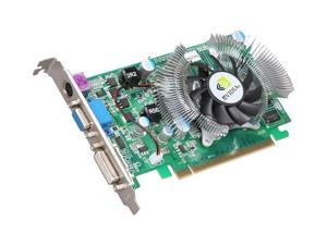 BIOSTAR GeForce 9400 GT VN9402TS56-AB1RA Video Card