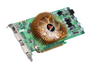 BIOSTAR GeForce 9600 GT VN9603TD52-BS20R Video Card