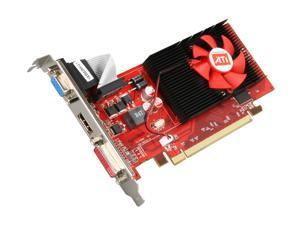 BIOSTAR Radeon HD 5550 VA5552NHG1 Video Card