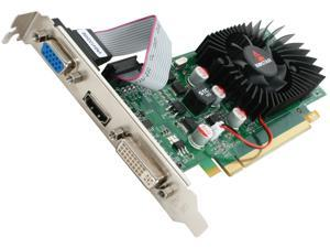 BIOSTAR GeForce 8400 GS VN8412GH56 Video Card