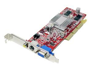 connect3D Radeon 9200SE 6042 Low Profile Video Card