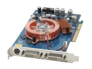 BFG Tech GeForce 6600GT BFGR6600GTOC Video Card