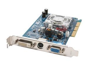 BFG Tech GeForce 6200 BFGR62256OC Video Card