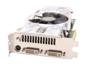 BFG Tech GeForce 7900GTX BFGR79512GTXOCE Video Card