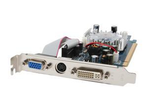 3D Fuzion GeForce 6200LE TC 3DFR6200LEE Video Card