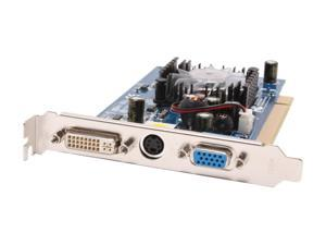 3D Fuzion GeForce 6200 3DFR6200P Video Card