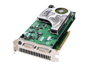 BFG Tech GeForce 7950GX2 BFGR7950GX21GBE Dual GPU Video Card