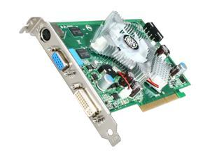 BFG Tech GeForce 7600GS BFGR76512GSOC Video Card