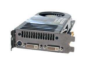 BFG Tech GeForce 8800 GTX BFGR88768GTXE HDCP Video Card