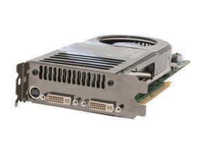 BFG Tech GeForce 8800 GTX BFGR88768GTXOCE Video Card