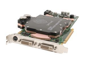 BFG Tech GeForce 8800 GTX BFGR88768GTXOCWCE Video Card
