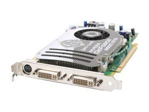 BFG Tech GeForce 8600 GTS BFGE86256GTSOCE Video Card