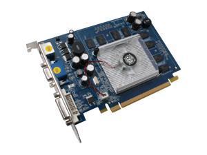 BFG Tech XLR8 GeForce 8500 GT DirectX 10 BFGE851024GTE 1GB 128-Bit GDDR2 PCI Express x16 HDCP Ready Video Card