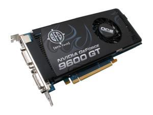 BFG Tech GeForce 9600 GT BFGE96512GTOC2E Video Card