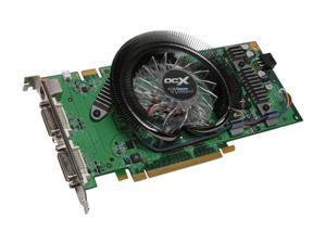 BFG Tech 9 GeForce 9600 GT DirectX 10 BFGE96512GTOCXFE 512MB 256-Bit GDDR3 PCI Express 2.0 x16 HDCP Ready SLI Support Video Card