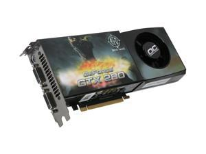 BFG Tech GeForce GTX 280 BFGEGTX2801024OCE Video Card