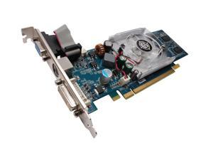 BFG Tech GeForce 9400 GT BFGE94512GTE Video Card