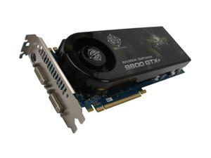 BFG Tech 9 GeForce 9800 GTX+ DirectX 10 BFGE98512GTXPBE 512MB 256-Bit GDDR3 PCI Express 2.0 x16 HDCP Ready SLI Support Video Card