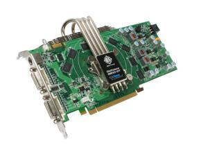 BFG Tech GeForce 9800 GT BFGE98512GTHE Video Card