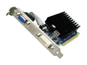 BFG Tech GeForce 8400 GS BFGE84512GS64E Video Card
