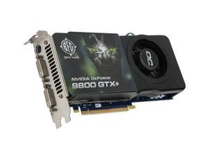 BFG Tech GeForce 9800 GTX+ BFGE981024GTXPOCE Video Card