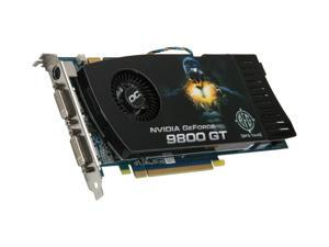 BFG Tech GeForce 9800 GT BFGE981024GTOCE Video Card