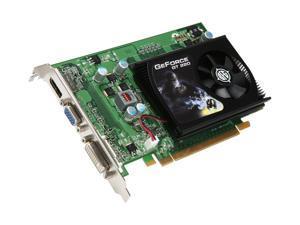 BFG Tech GT GeForce GT 220 DirectX 10.1 BFGEGT2201024D2BE 1GB 128-Bit DDR2 PCI Express 2.0 x16 HDCP Ready Video Card