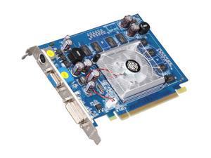 BFG Tech GeForce 8500 GT DirectX 10 BFGC851024GTE 1GB 128-Bit DDR2 PCI Express x16 HDCP Ready Video Card