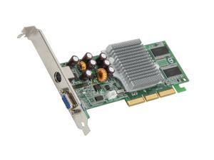 CHAINTECH GeForce FX 5200 LA-FX20-H Video Card