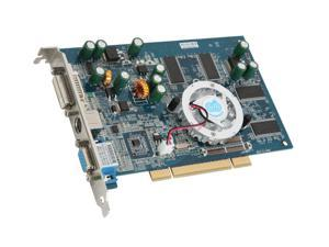 CHAINTECH GeForce FX 5200 P-FX20 Video Card