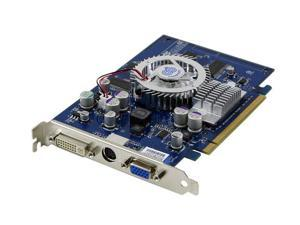 CHAINTECH GeForce PCX5750 SE5750-128 Video Card