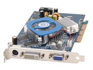 CHAINTECH GeForce 6600 SA6600-256MB Video Card