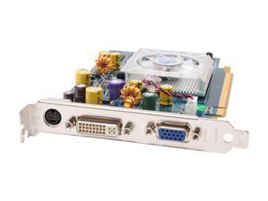 CHAINTECH GeForce 7300GS SV73GS/128MB Video Card