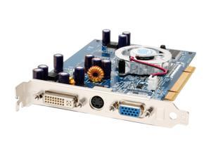 CHAINTECH GeForce FX 5200 GSP5200T2 Video Card