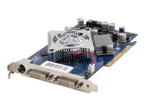 XFX GeForce 6600GT PVT43ANDF3 Video Card