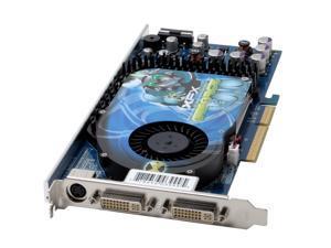 XFX GeForce 6800GT PVT40AUDF3 Video Card