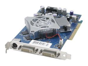 XFX GeForce 6600GT PVT43AUDF3 Video Card