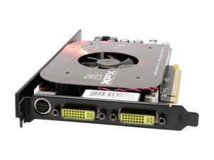 XFX GeForce 6800XT PVT42EUDE3 Video Card