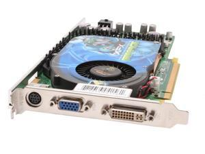 XFX GeForce 6800GS PVT42GUAD3 Video Card