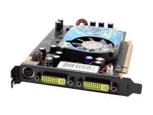 XFX GeForce 6600GT PV-T43G-UDL6 Video Card