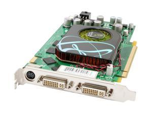 XFX GeForce 7900GT PV-T71G-UDE7 Video Card