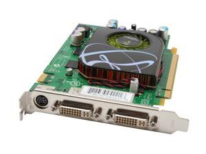 XFX GeForce 7600GT PV-T73G-UDE3 Video Card