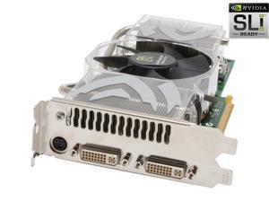 XFX GeForce 7900GTX PV-T71F-YDL9 Video Card