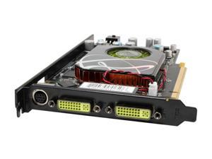 XFX GeForce 7900GT PV-T71G-UCF7 Video Card