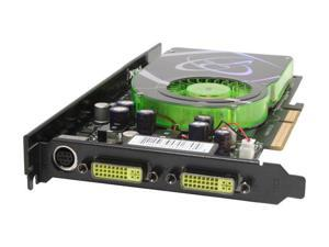 XFX GeForce 6800XT PVT42KVDE3 Video Card