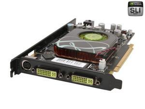 XFX GeForce 7900GS PVT71PUDE3 Video Card